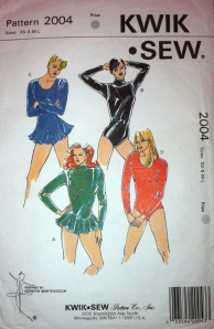 kwik sew pattern 2004