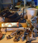mt buffalo chalet auction - junk