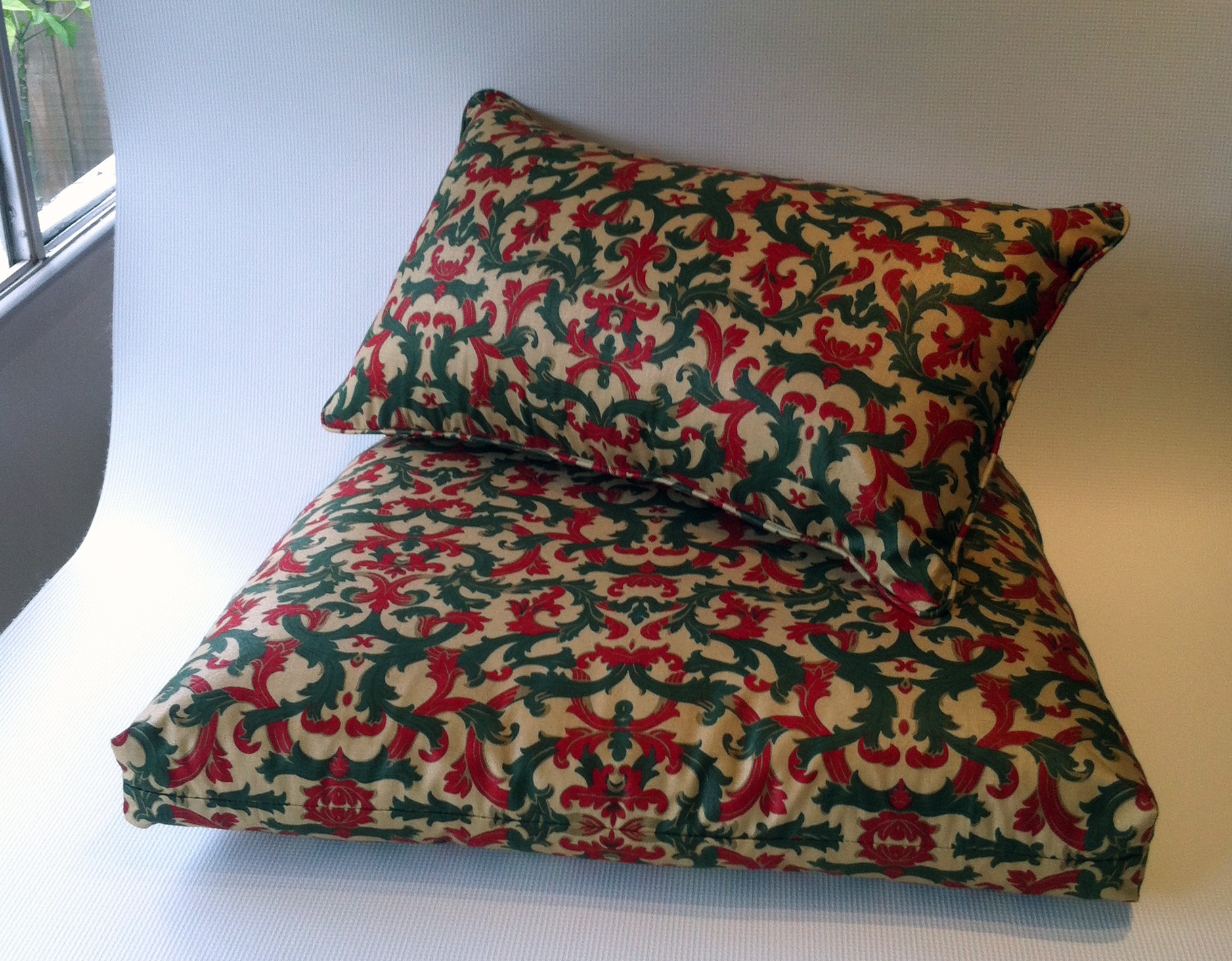 Cushion Cover Frenzy Third Bit From The Right